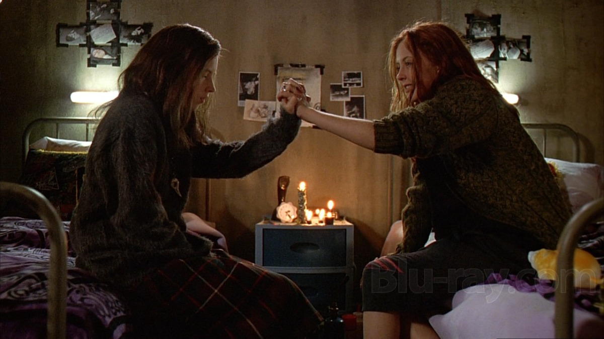 Together Forever: Sisterhood and Femininity in Ginger Snaps (Women In Horror Series)