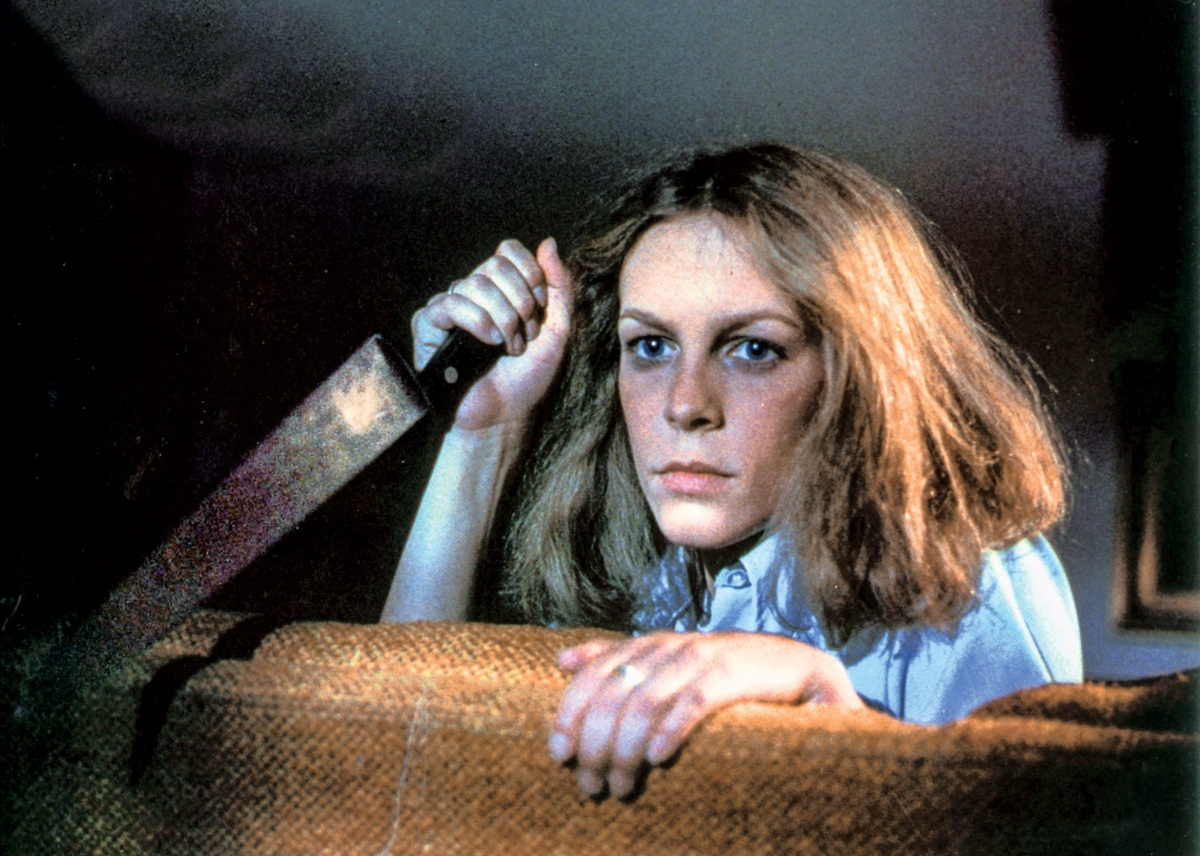 In Praise of the Shy Girl: Halloween's Laurie Strode (Women In Horror Series)