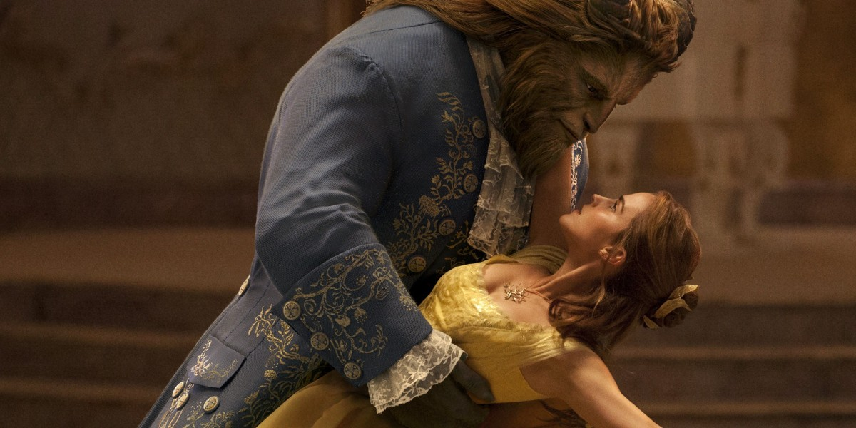 Tale As Old As Time—Too Old, Or Timeless? The Latest Beauty And The Beast