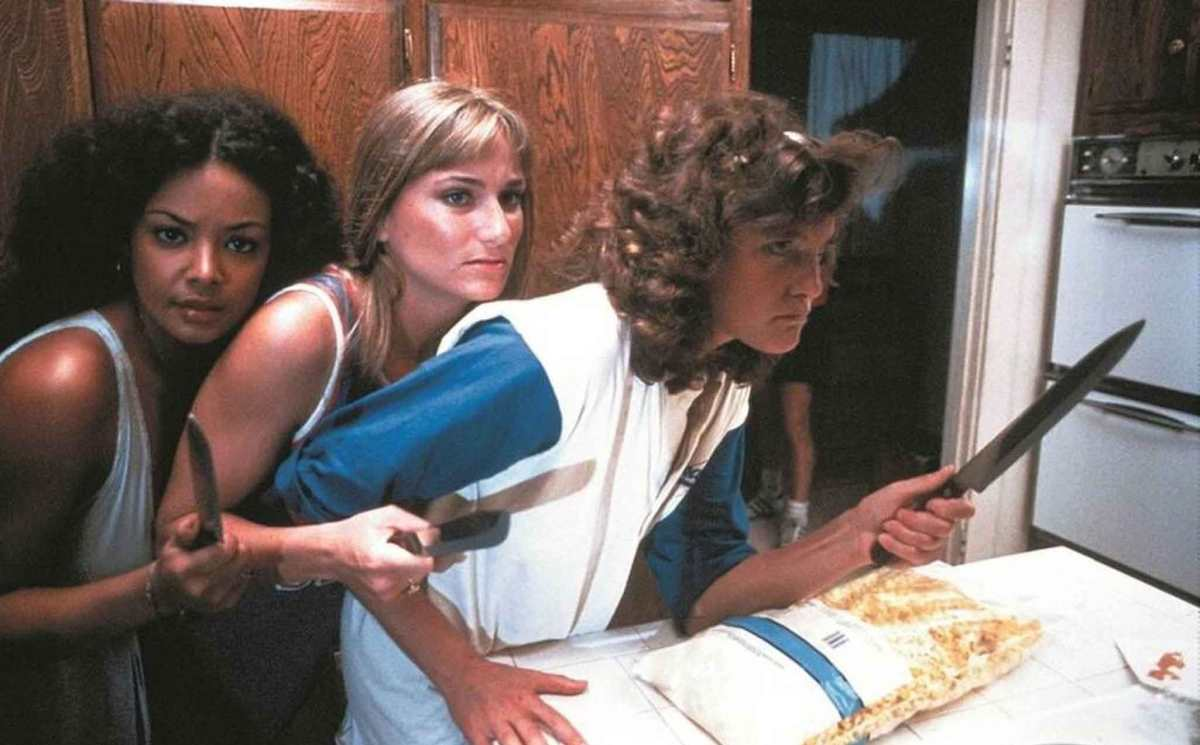 "Women In Horror Series: ""The Slumber Party Massacre"""