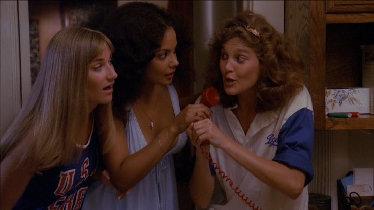 THE SLUMBER PARTY MASSACRE (1982) 4